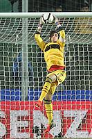 "Marino.Siena 13/11/2012 Stadio ""Franchi"".Football Calcio Nazionale U21.Italia v Spagna.Foto Insidefoto Paolo Nucci."
