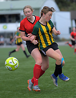 190904 NZ Secondary Schools Girls' 1st XV Football - Grant Jarvis Tournament