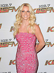Britney Spears walks the red carpet at The KIIS FM Wango Tango 2011 held at The Staples Center in Los Angeles, California on May 14,2011                                                                   Copyright 2011  DVS / RockinExposures