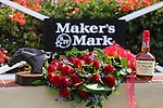 July 26, 2014: Scenes at Del Mar Thoroughbred Club in Del Mar, California. Zoe Metz/ESW/CSM
