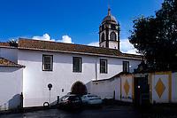 Portugal, Madeira, Kloster Santa Clara in Funchal