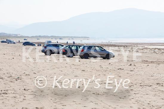 Inch beach on Saturday.