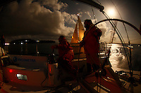 Noumea Port Vila Yacht Race 2009