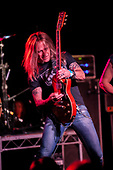 RONNIE MONTROSE REMEMBERED, LIVE, 2019, DANIEL GRAY