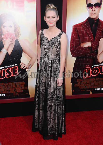"""26 June 2017 - Hollywood, California - Ryan Simpkins. """"The House"""" Los Angeles Premiere held at the TCL Chinese Theatre in Hollywood. Photo Credit: Birdie Thompson/AdMedia"""