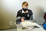 Brian Shanahan Mercy Mounthawk leaving cert student back in class on Monday