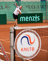 Netherlands, Amstelveen, August 18, 2015, Tennis,  National Veteran Championships, NVK, TV de Kegel,  <br /> Photo: Tennisimages/Henk Koster