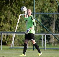Zwevegem Sport : Niels De Meulemeester <br /> Foto VDB / Bart Vandenbroucke