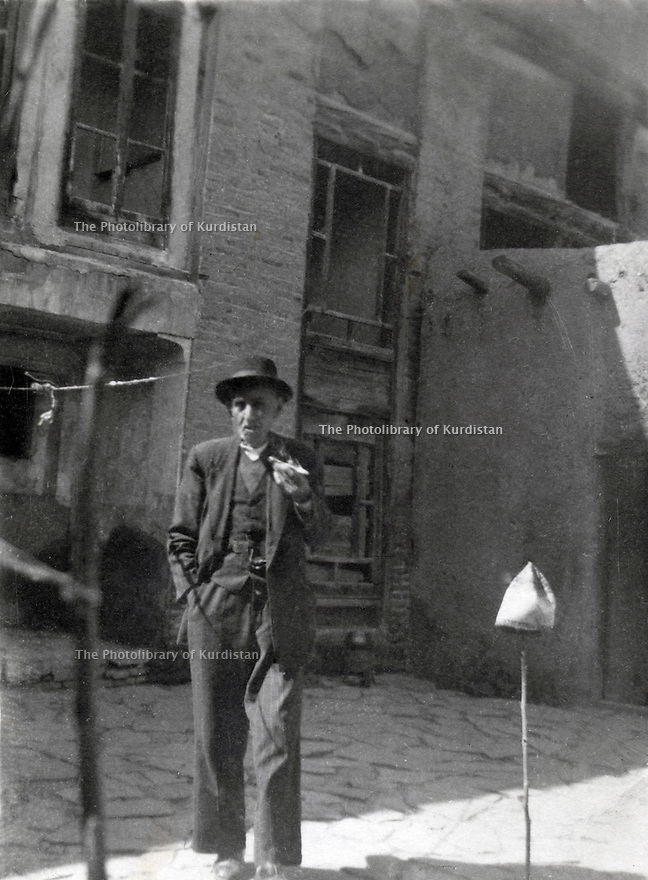 Iran 1945<br />