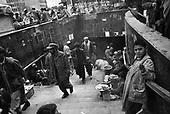 Kabul, Afghanistan<br /> November 2001<br /> <br /> Life in a central market.