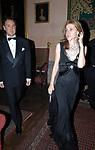 MICHELE E MARIA FRANCESCA ALFANO<br /> COMPLEANNO DIZZY ALFONS - PALAZZO SACCHETTI ROMA 2008
