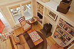 Cottage Architecture, Connover Commons, Redmond, Washington State, The Cottage Company, USA,