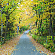 This is the image for October in the 2016 White Mountains New Hampshire calendar. Dolly Copp Road in Randolph, New Hampshire USA. The calendar can be purchased here: http://bit.ly/17LpoRV