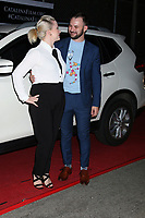 LOS ANGELES - SEP 25:  Mary O'Neil and Buz Wallick at the Catalina Film Festival Drive Thru Red Carpet, Friday at the Scottish Rite Event Center on September 25, 2020 in Long Beach, CA
