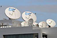 - Milan, new headquarters of SKY TV satellite television in Santa Giulia area at Rogoredo<br /> <br /> - Milano, la nuova sede della televisione satellitare SKY TV nel quartiere Santa Giulia a Rogoredo