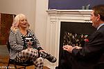 Celebrity Journalist Eileen Shapiro Interview Micky Burns NYC profiles