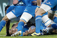 Firenze 24/11/2012 .Rugby test match Stadio Franchi Italia vs Australia .Nella foto Edoardo Gori .Photo Matteo Ciambelli / Insidefoto