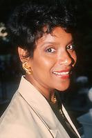Phylicia Rashad, 1993, Photo By John Barrett/PHOTOlink