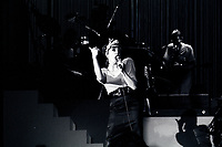 Montreal (QC) CANADA - 1984 File Photo  -