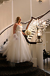 Rebecca Getting Ready<br /> <br /> A June Wedding at Tappan Hill Mansion