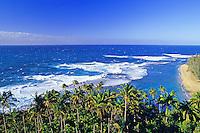 Kee Beach, Haena, North shore Kauai