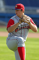 Williamsport Crosscutters 2010