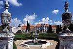 Portugal, Queluz: Palácio Nacional de Queluz | Portugal, Queluz: Palácio Nacional de Queluz