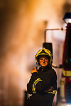 14/07/2013 Oldham Street Fire