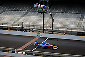 #9: Scott Dixon, Chip Ganassi Racing Honda wins