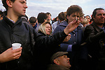 THE GRAND NATIONAL AINTREE 1980s UK