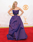 Carrie Underwood attends 65th Annual Primetime Emmy Awards - Arrivals held at The Nokia Theatre L.A. Live in Los Angeles, California on September 22,2012                                                                               © 2013 DVS / Hollywood Press Agency