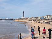 2020-05-25 Blackpool Bank Holiday