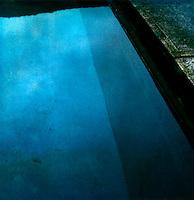 Swimming pool angle<br />
