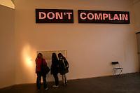 Istanbul Biennial 2009, Turkey