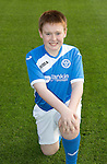 St Johnstone Academy Under 14's…2016-17<br />Ben Ramage<br />Picture by Graeme Hart.<br />Copyright Perthshire Picture Agency<br />Tel: 01738 623350  Mobile: 07990 594431