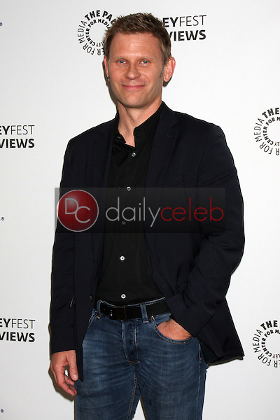 Mark Pellegrino<br />