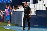 Finland's Andree Jeglertz during the match of  European Women's Championship 2017 at Leganes, between Spain and Finland. September 20, 2016. (ALTERPHOTOS/Rodrigo Jimenez) NORTEPHOTO