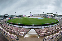 A wide view of the Hampshire Bowl during India vs New Zealand, ICC World Test Championship Final Cricket at The Hampshire Bowl on 18th June 2021