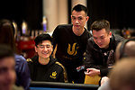 Tournament Players