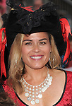 Cat Cora at Walt Disney Pictures Premiere of Pirates of the Caribbean : On Stranger Tides held at Disneyland in Anaheim, California on May 07,2011                                                                               © 2010 Hollywood Press Agency