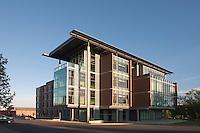 LMN - WSU Biotech - Spokane