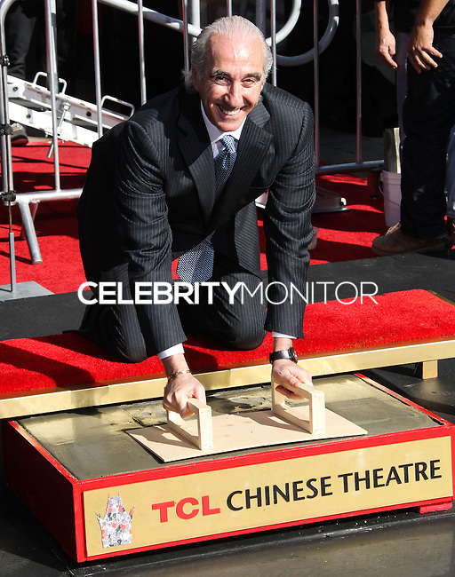 HOLLYWOOD, CA - JANUARY 22: Gary Barber at the Metro-Goldwyn-Mayer 90th Anniversary Celebration held at the TCL Chinese Theatre on January 22, 2014 in Hollywood, California. (Photo by Xavier Collin/Celebrity Monitor)