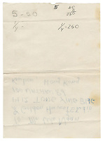 BNPS.co.uk (01202) 558833.<br /> Pic: Heritage Auctions/BNPS<br /> <br /> Revealed - Bruce Lee was chasing the dragon...<br /> <br /> PICTURED: Bruce Lee's Handwritten Letter Requesting Psilocybin<br /> <br /> Bombshell letters revealing martial arts star Bruce Lee's extensive secret drug use before his premature death have sold for £335,000 ($462,500) following a bidding war.<br /> <br /> The Enter the Dragon star wrote over 40 letters to fellow actor Robert Baker openly discussing his spiralling drug habit.<br /> <br /> While it was whispered in Hollywood that Lee partook in illicit substances in the early 1970s, these previously unseen letters not only confirm those rumours but reveal his dependence on cocaine and other hard drugs.<br /> <br /> The letters were bought by an anonymous collector in a US flea market, who is today celebrating after they doubled their pre-sale estimate with Heritage Auctions, of Dallas, Texas.