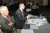 Western New York draft team... The WPS draft 2012 was held at the Kansas City Convention Center, Kansas City, MO.