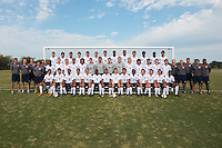 USA U17 Men's National Team 2009