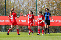 2021.04.17 Standard - Club Brugge YLA