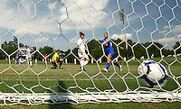 UVa's No. 14 women's soccer team beat Hofstra 7-0 Sunday afternoon in Klöckner Stadium at the University of Virginia in Charlottesville, VA. Photo/Andrew Shurtleff