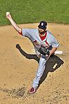 2012-10-10 MLB: Cardinals at Nationals NLDS