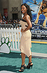 Omarosa at the Warner Bros. Pictures World Premiere of Cats & Dogs Revenge of Kitty Galore held at The Grauman's Chinese Theatre in Hollywood, California on July 25,2010                                                                               © 2010 Debbie VanStory / Hollywood Press Agency