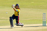 Aylish Cranstone of South east Stars in batting action during Sunrisers vs South East Stars, Rachael Heyhoe Flint Trophy Cricket at The Cloudfm County Ground on 13th September 2020